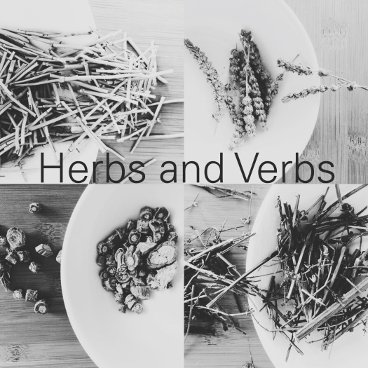 Herbs and Verbs