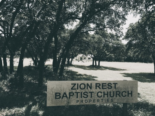 ZionRestBaptistChurch