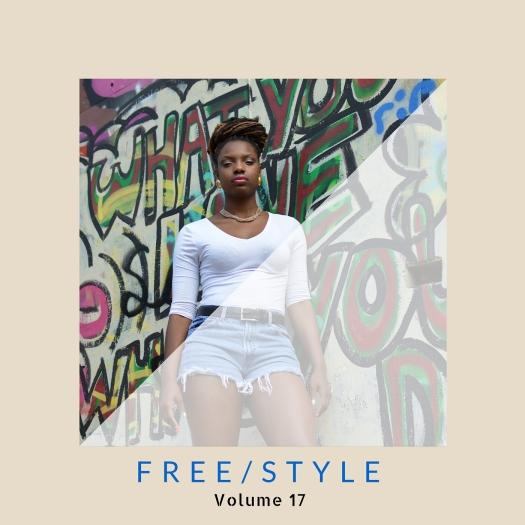 FREE-STYLE Vol 17