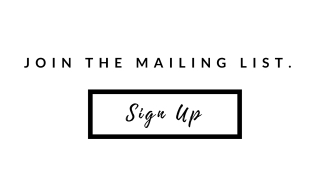 mailing-list-form